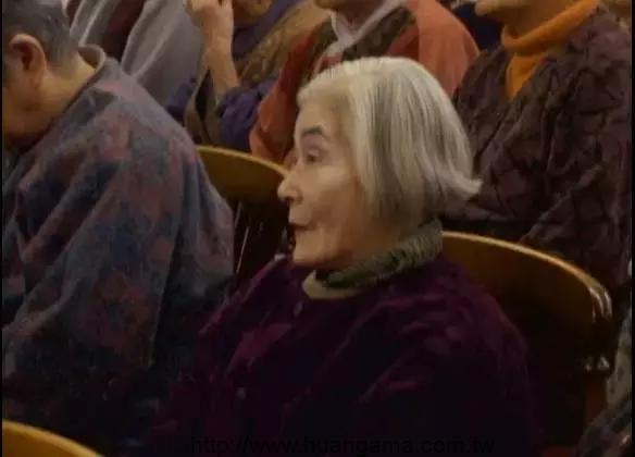 日本一個83歲妓女站街60年,所有人都看哭了!